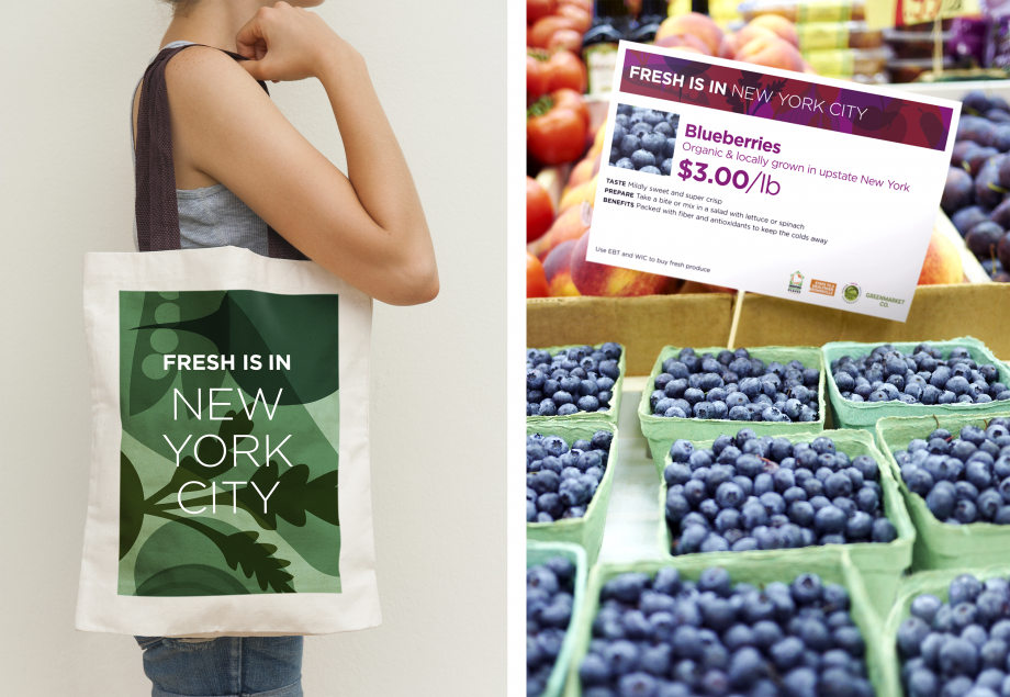 Greenmarket Co.: Fresh Is In New York City image 5
