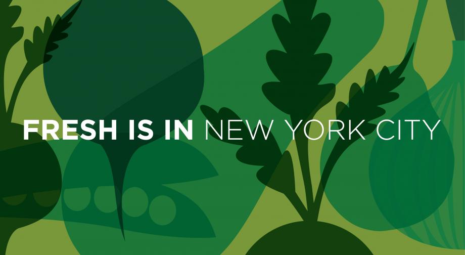 Greenmarket Co.: Fresh Is In New York City image 3