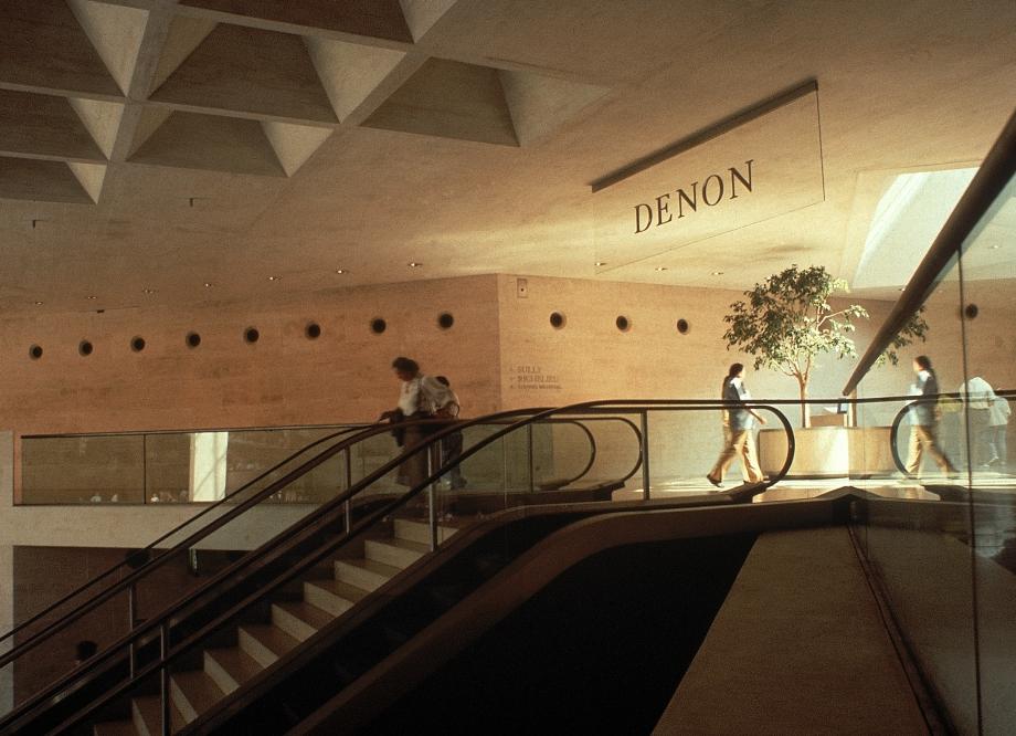 Musée du Louvre: A City of Art image 2
