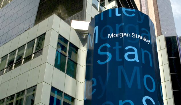 Morgan Stanley: Survival of the fittest 1