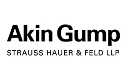 Akin Gump Strauss Hauer & Feld LLP: A Case for Radical Thinking