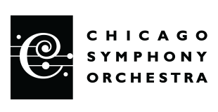 Chicago Symphony Orchestra: Typography as Music
